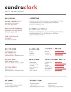 canva-red-black-social-media-manager-resume-MACG160rl_M